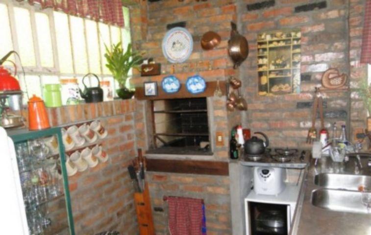 Casa 4 Dorm, Cristal, Porto Alegre (76876) - Foto 21