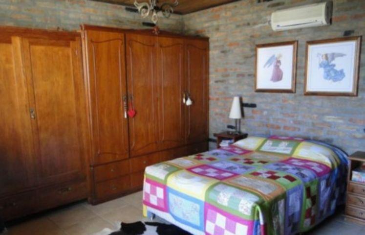 Casa 4 Dorm, Cristal, Porto Alegre (76876) - Foto 23