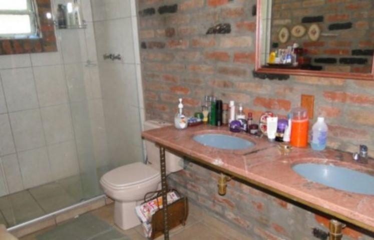 Casa 4 Dorm, Cristal, Porto Alegre (76876) - Foto 24