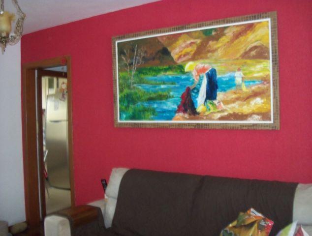 Ducati Imóveis - Apto 3 Dorm, Santa Tereza (76879) - Foto 2