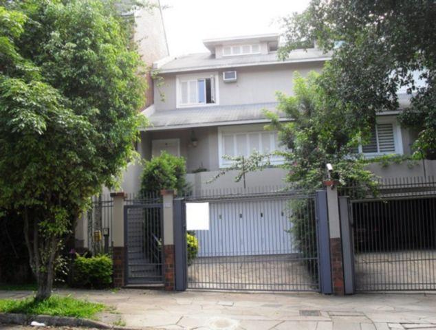 Casa 4 Dorm, Chácara das Pedras, Porto Alegre (76896)
