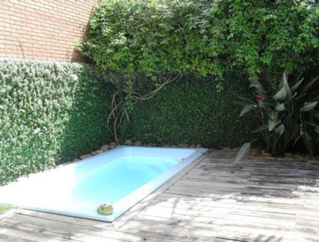 Casa 4 Dorm, Chácara das Pedras, Porto Alegre (76896) - Foto 2