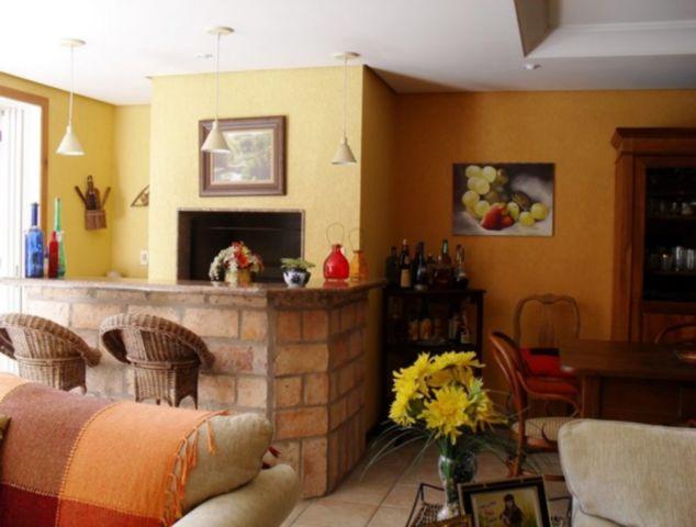 Casa 4 Dorm, Chácara das Pedras, Porto Alegre (76896) - Foto 3
