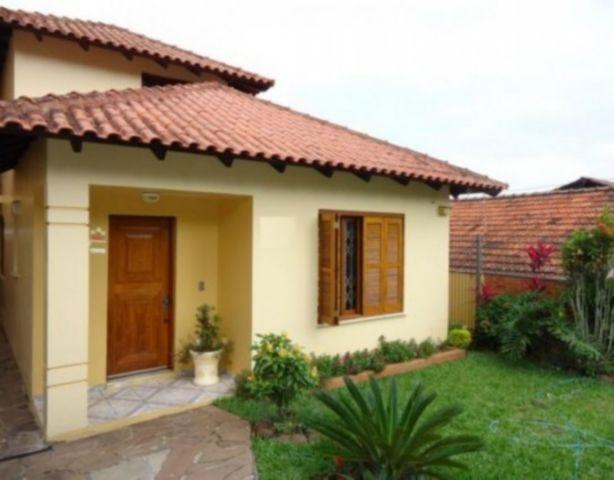 Casa 4 Dorm, Nossa Senhora das Graças, Canoas (76902) - Foto 2