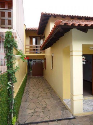 Casa 4 Dorm, Nossa Senhora das Graças, Canoas (76902) - Foto 5