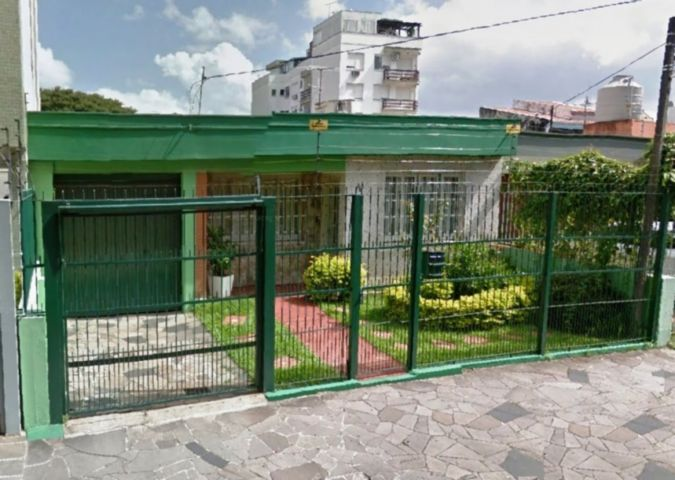 Casa 3 Dorm, Jardim Botânico, Porto Alegre (76913)