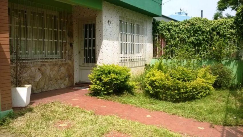 Casa 3 Dorm, Jardim Botânico, Porto Alegre (76913) - Foto 2