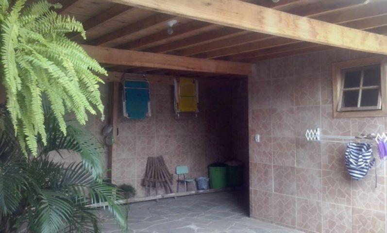 Ducati Imóveis - Casa 3 Dorm, Belém Novo (76933) - Foto 4