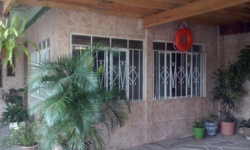 Ducati Imóveis - Casa 3 Dorm, Belém Novo (76933) - Foto 5
