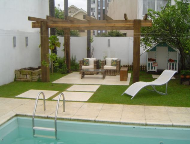 Casa 4 Dorm, Menino Deus, Porto Alegre (76944) - Foto 8
