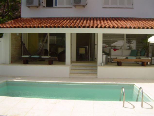 Casa 4 Dorm, Menino Deus, Porto Alegre (76944) - Foto 9
