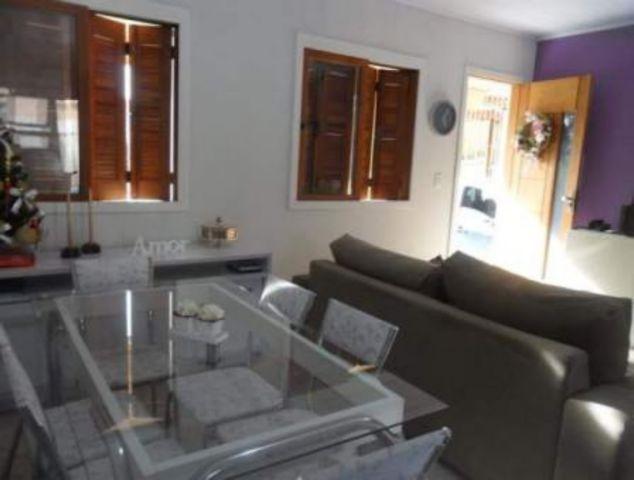 Ducati Imóveis - Casa 2 Dorm, Lomba do Pinheiro - Foto 9
