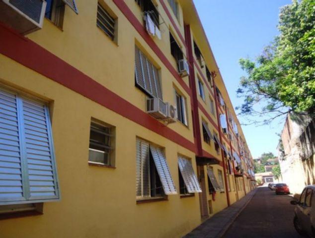 Dom Fernando - Apto 2 Dorm, Partenon, Porto Alegre (77093) - Foto 8