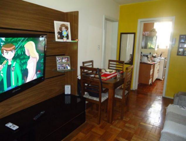 Dom Fernando - Apto 2 Dorm, Partenon, Porto Alegre (77093) - Foto 14