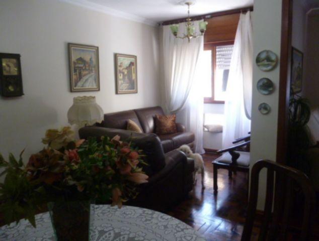 Apto 3 Dorm, Santa Tereza, Porto Alegre (77095)