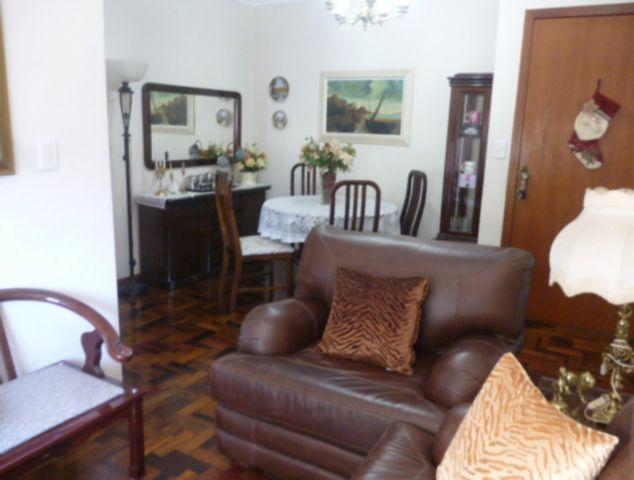 Apto 3 Dorm, Santa Tereza, Porto Alegre (77095) - Foto 2