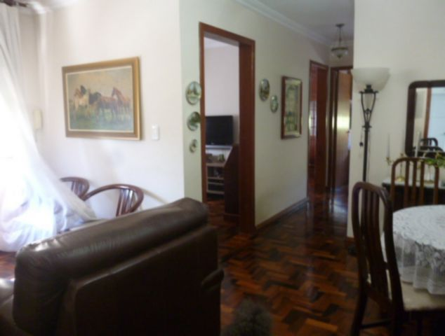 Apto 3 Dorm, Santa Tereza, Porto Alegre (77095) - Foto 3