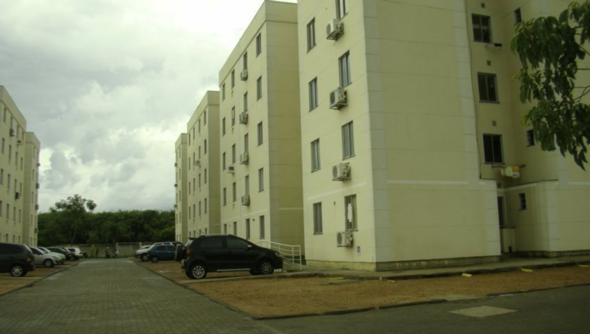Apto 2 Dorm, Jardim Leopoldina, Porto Alegre (77104)