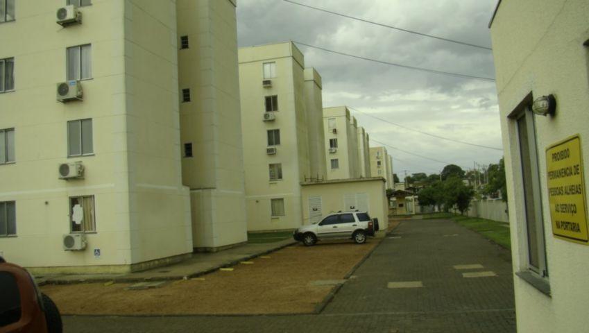 Apto 2 Dorm, Jardim Leopoldina, Porto Alegre (77104) - Foto 3