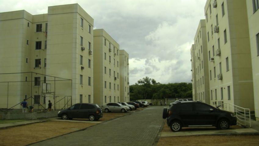 Apto 2 Dorm, Jardim Leopoldina, Porto Alegre (77104) - Foto 4