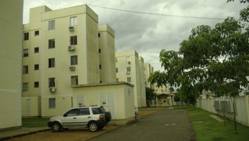 Apto 2 Dorm, Jardim Leopoldina, Porto Alegre (77104) - Foto 5