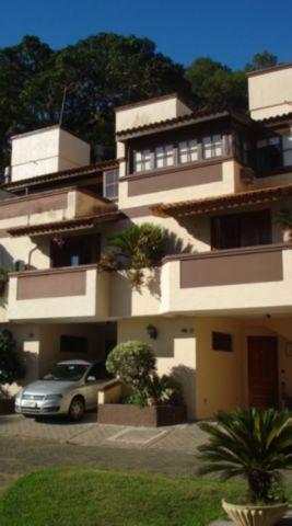 Residencial Villa Rossano - Casa 3 Dorm, Tristeza, Porto Alegre