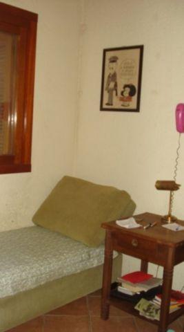 Residencial Villa Rossano - Casa 3 Dorm, Tristeza, Porto Alegre - Foto 8