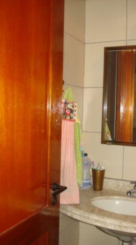 Residencial Villa Rossano - Casa 3 Dorm, Tristeza, Porto Alegre - Foto 11