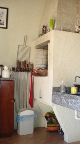 Residencial Villa Rossano - Casa 3 Dorm, Tristeza, Porto Alegre - Foto 13