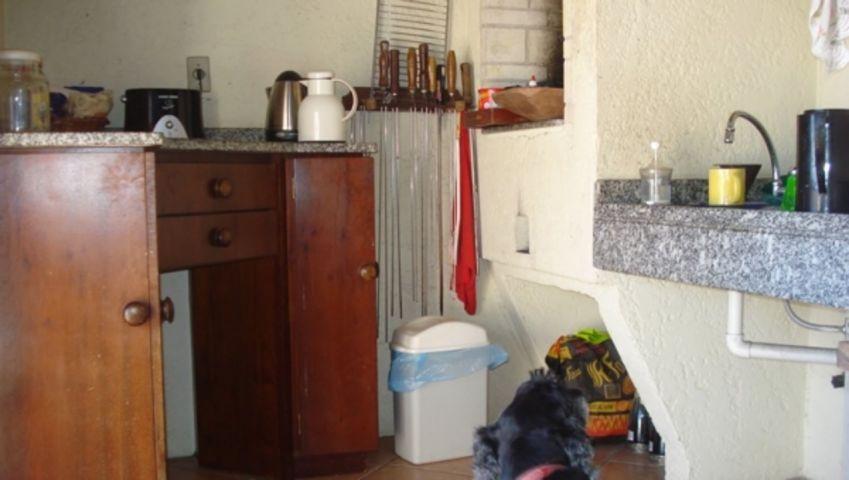 Residencial Villa Rossano - Casa 3 Dorm, Tristeza, Porto Alegre - Foto 14