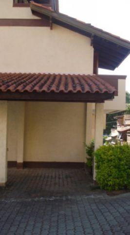 Residencial Villa Rossano - Casa 3 Dorm, Tristeza, Porto Alegre - Foto 20