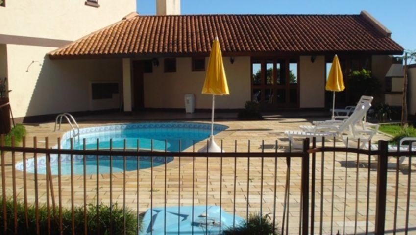 Residencial Villa Rossano - Casa 3 Dorm, Tristeza, Porto Alegre - Foto 23