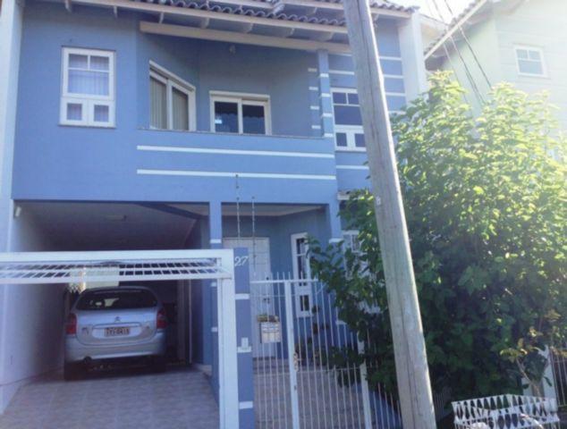 Casa 3 Dorm, Estância Velha, Canoas (77121)