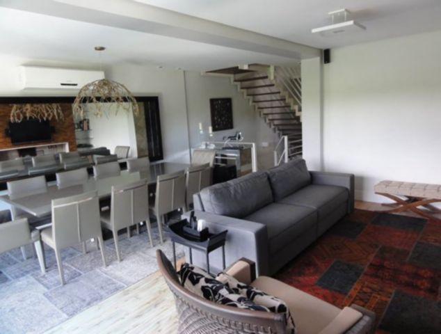 Atmosfera Eco Clube - Casa 4 Dorm, Agronomia, Porto Alegre (77137) - Foto 3