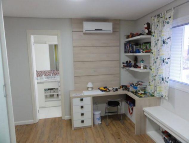 Atmosfera Eco Clube - Casa 4 Dorm, Agronomia, Porto Alegre (77137) - Foto 10