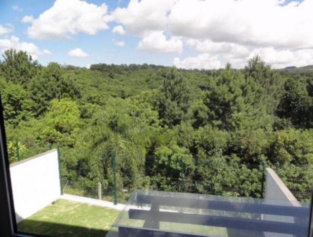 Atmosfera Eco Clube - Casa 4 Dorm, Agronomia, Porto Alegre (77137) - Foto 17