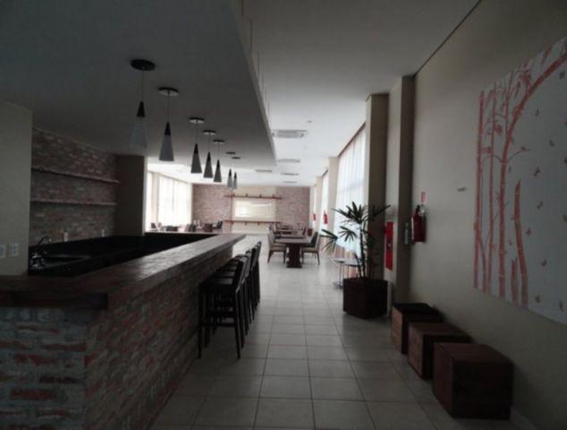 Atmosfera Eco Clube - Casa 4 Dorm, Agronomia, Porto Alegre (77137) - Foto 19