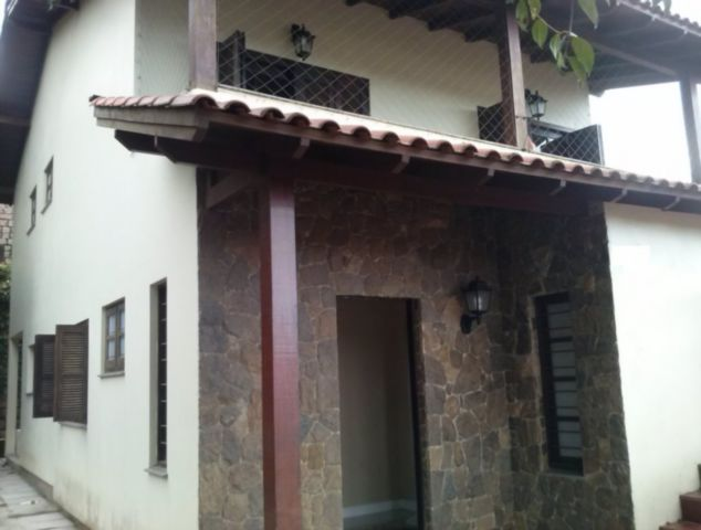 Casa 4 Dorm, Jardim Itu Sabará, Porto Alegre (77173) - Foto 2