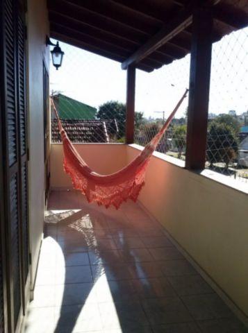 Casa 4 Dorm, Jardim Itu Sabará, Porto Alegre (77173) - Foto 20