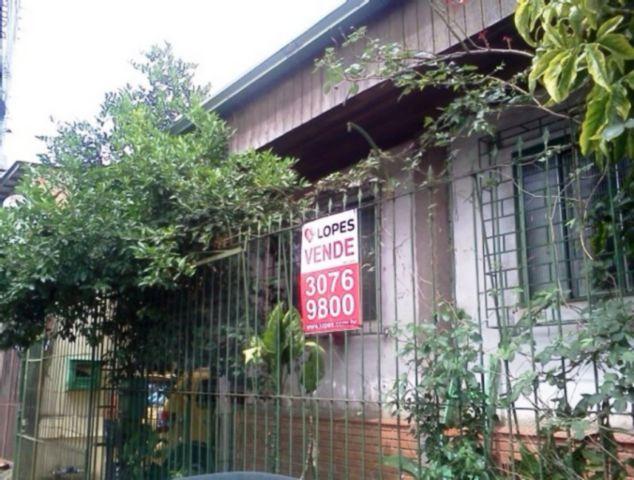 Casa 2 Dorm, Jardim Carvalho, Porto Alegre (77194)