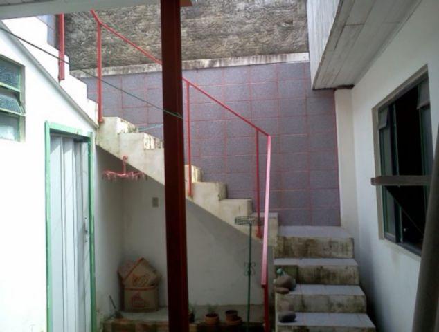 Casa 2 Dorm, Jardim Carvalho, Porto Alegre (77194) - Foto 5