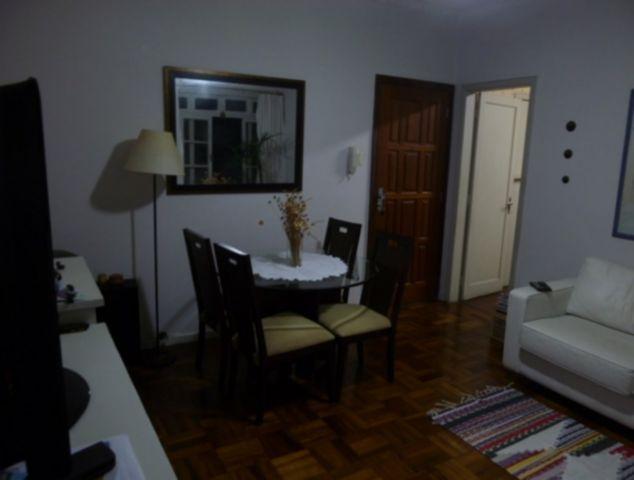 Edificio Otavio Correa - Apto 3 Dorm, Cidade Baixa, Porto Alegre
