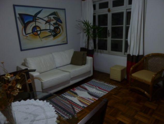Edificio Otavio Correa - Apto 3 Dorm, Cidade Baixa, Porto Alegre - Foto 2