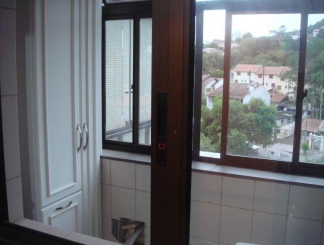 Res. Ilha das Pedras - Apto 2 Dorm, Tristeza, Porto Alegre (77215) - Foto 4