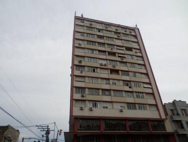Dona Anita - Apto 2 Dorm, Floresta, Porto Alegre (77222)