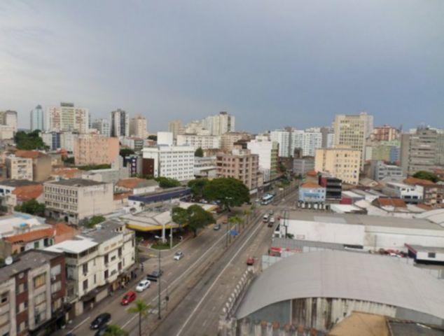 Dona Anita - Apto 2 Dorm, Floresta, Porto Alegre (77222) - Foto 6
