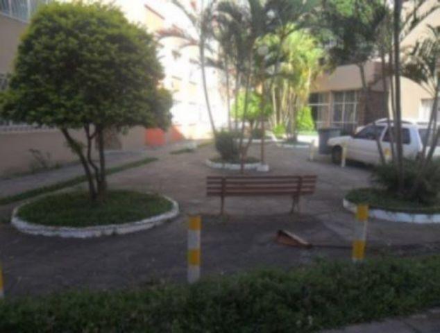 Conj. Res. Jardim Cristal - Apto 2 Dorm, Cristal, Porto Alegre (77227) - Foto 18
