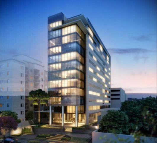 Ag Anita Corporate & Office - Sala, Mont Serrat, Porto Alegre (77233)