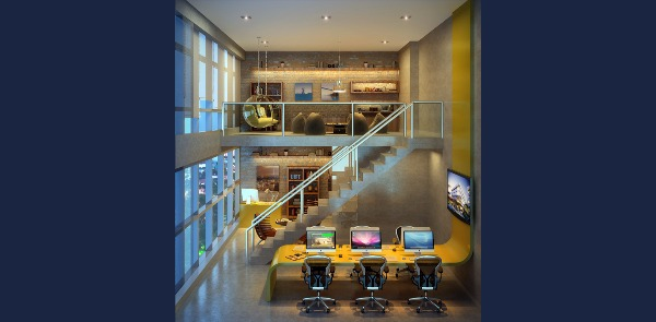 Ag Anita Corporate & Office - Sala, Mont Serrat, Porto Alegre (77233) - Foto 8