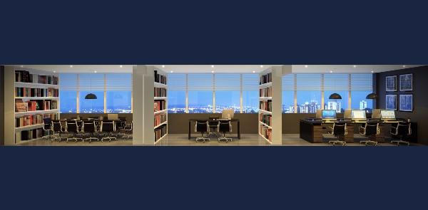 Ag Anita Corporate & Office - Sala, Mont Serrat, Porto Alegre (77233) - Foto 9